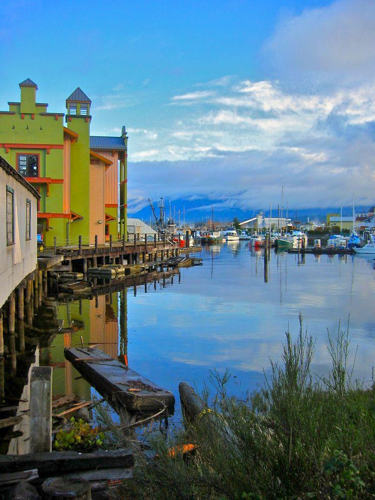 Port Alberni www.facebook.com/javitapacificrimcafe