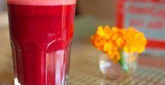 Esta bebida ajudará você rapidamente a subir suas plaquetas e a eliminar a anemia   Cura pela Natureza
