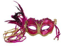 Afbeeldingsresultaat voor venetiaanse maskers maken