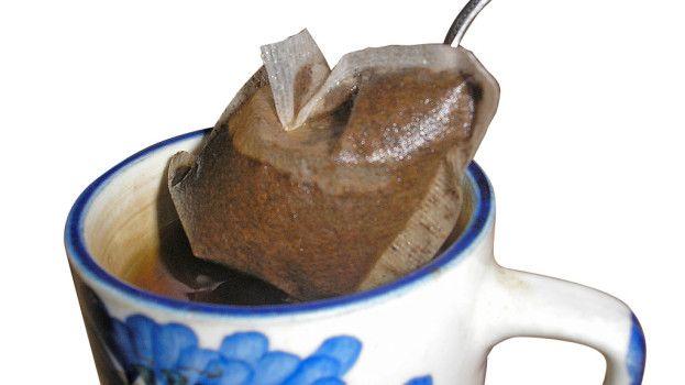 7 geniálnych využití použitých čajových vrecúšok