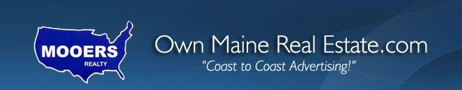 Your Source for Northern Maine Real Estate! | Hello, I'm Maine REALTOR Andrew Mooers, Broker. This real estate website helps people buy, sell, trade Maine homes, apartment rental houses, farms, woodland, waterfront and business property listings.