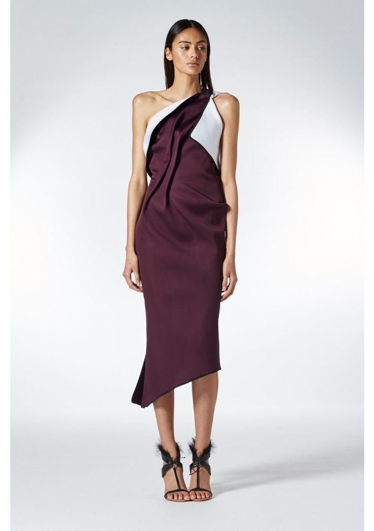 Distinct Cocktail Dress