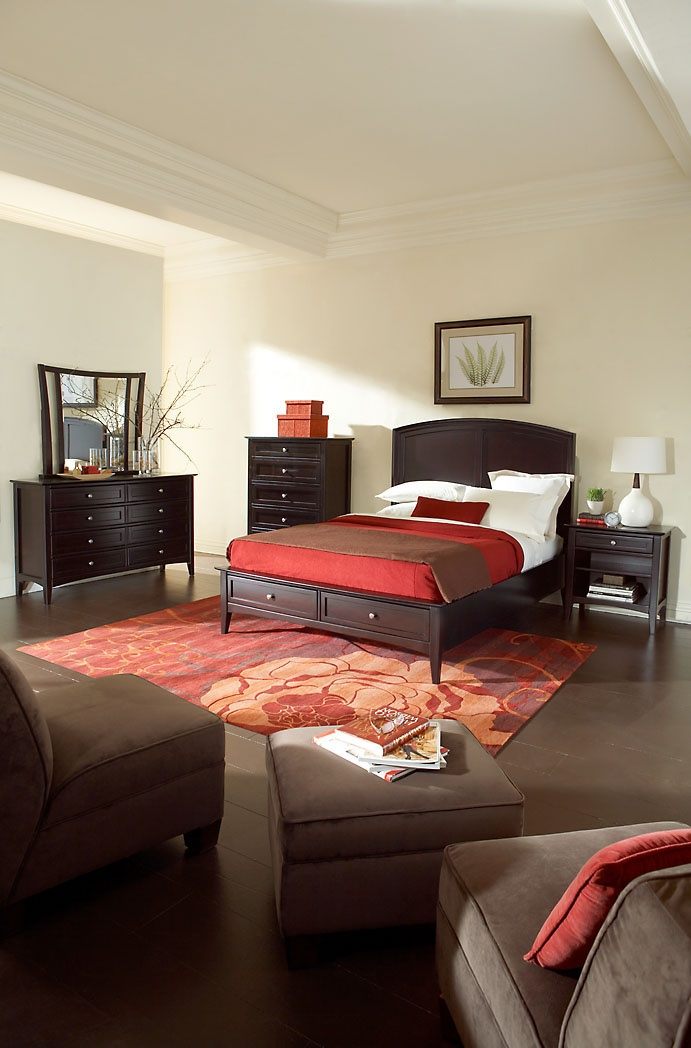 8 Best Aspen Collections Images On Pinterest Bedroom Ideas 3 4 Beds And Bedroom Suites
