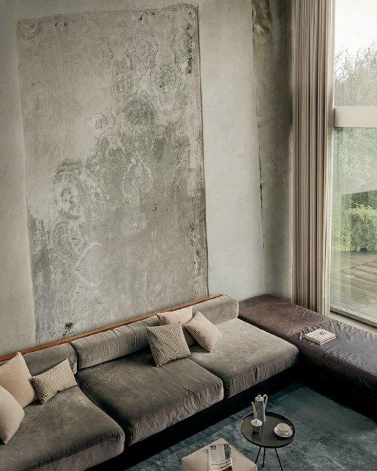 Gouden tips: raambekleding voor hoge ramen | Mrwoon