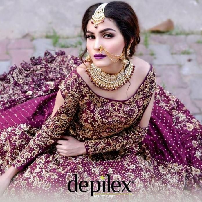 Beauty Parlours In Lahore On A Budget For Bridal Makeup Bridal Makeup Bridal Makeup Services Bridal Hair And Makeup