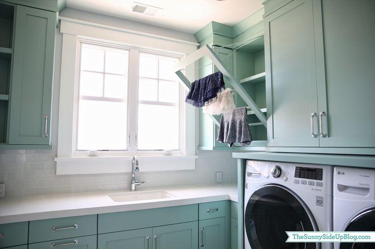 501 best cuarto de lavado y planchado images on pinterest - Cuarto de lavado y planchado ...