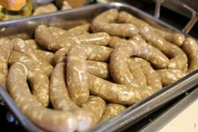 While it is easy to buy packs of sausages from the supermarket and get some pretty decent gourmet ones from your local butcher, nothing ...