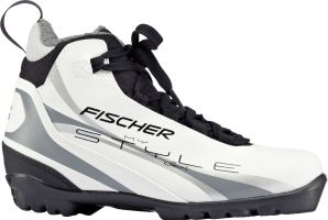 Nordic Shoes Women My Style by Fischer -Sold at Hardwood Ski and Bike
