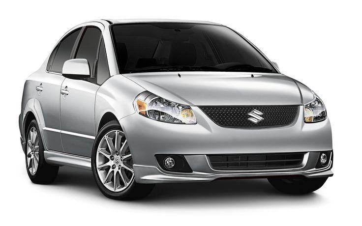 SUZUKI SX4 Sedan (2006 - Present)
