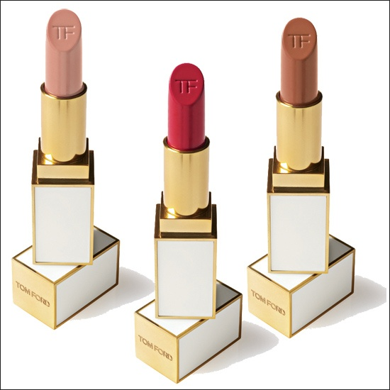 Tom Ford Private Blend Lip Color