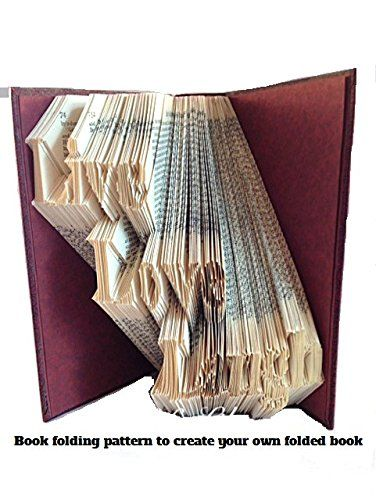 Book Folding Patterns Book Folding And Create Your Own On
