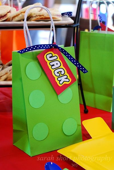 Image Result For Childrens Filled Craft Party Bags Uk
