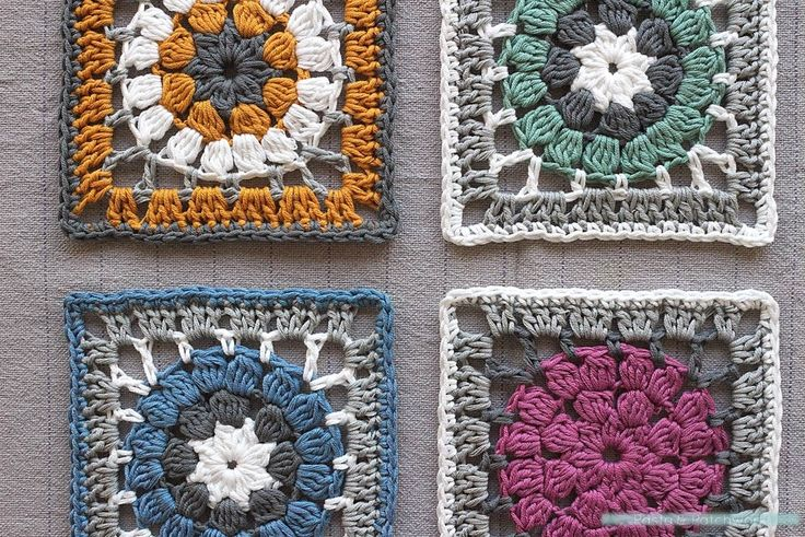 29 best Crochet meets Patchwork Afghan images on Pinterest
