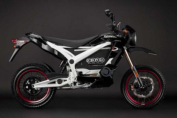 Zero Ds Motocycle Motorcycle Motorcycle Design Zero Electric