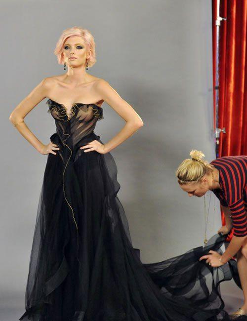 Sophie Sumner - Winner of America's Next Top Model Cycle 18