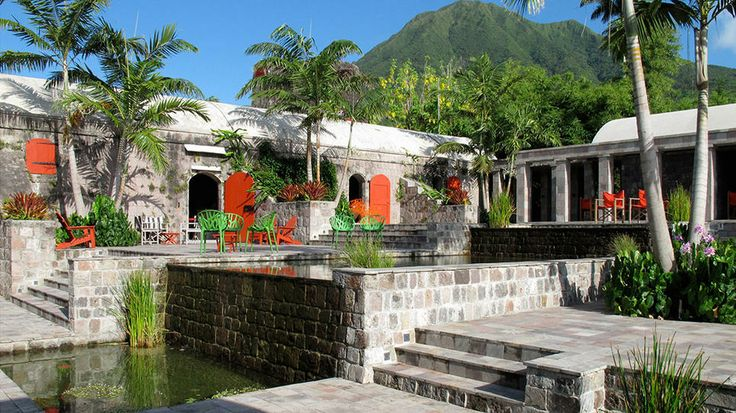 Charlestown, Saint Kitts and Nevis