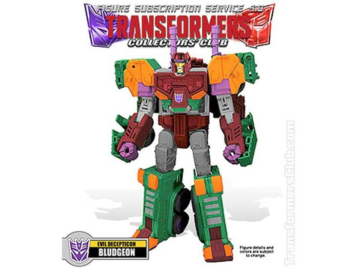transformers 2016 subscription figure bludgeon transformers botcon other exclusives club other exclusives #transformer