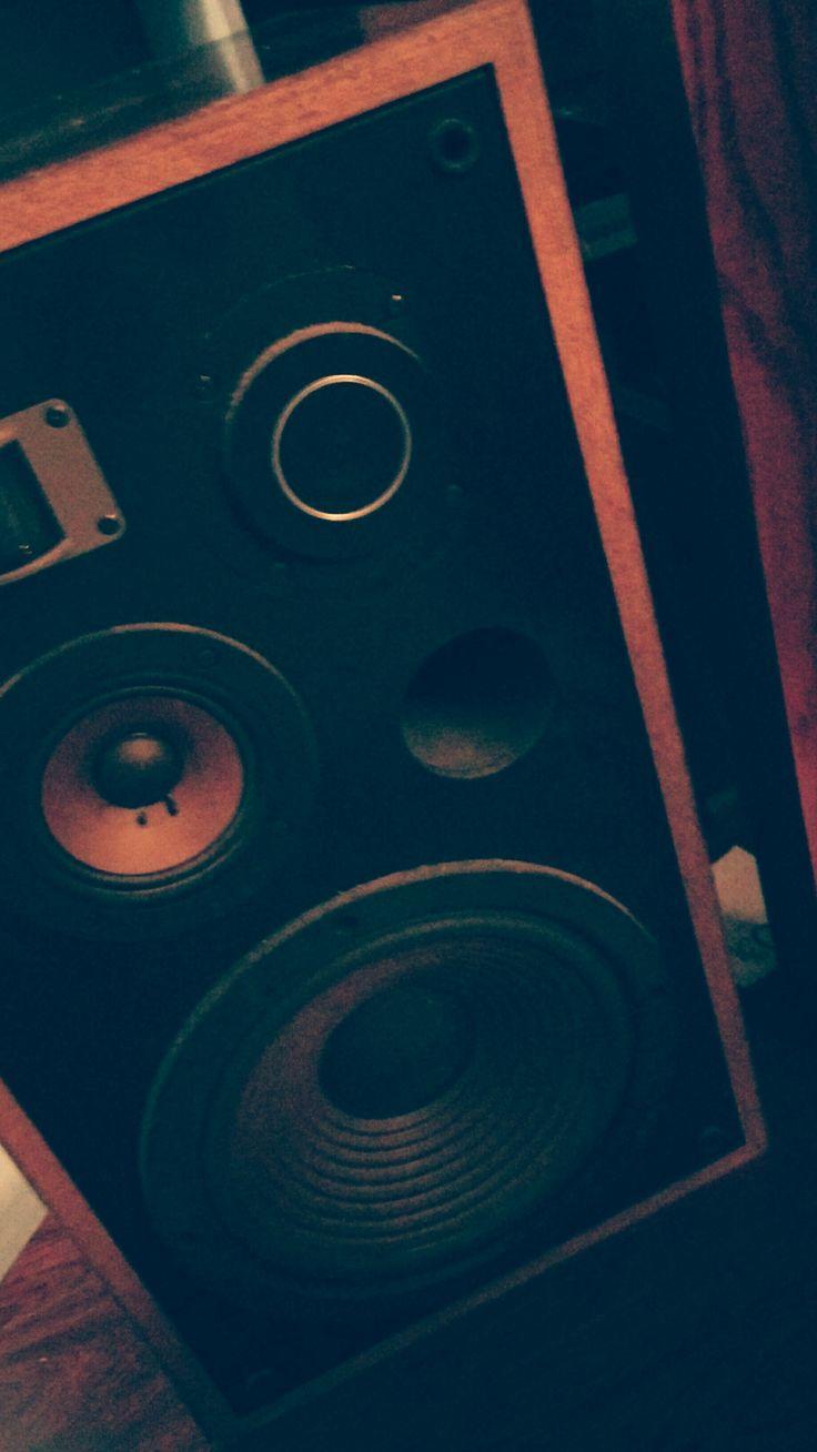 HPM-60 Speaker
