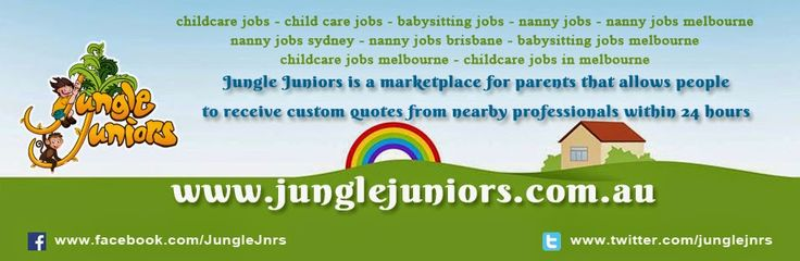 When Jungle Juniors interviews and vets a service professional we give them our Jungle Juniors verified badge.We've made it ridiculously simple and it shouldn't take any longer than about 60 seconds to submit an initial request.