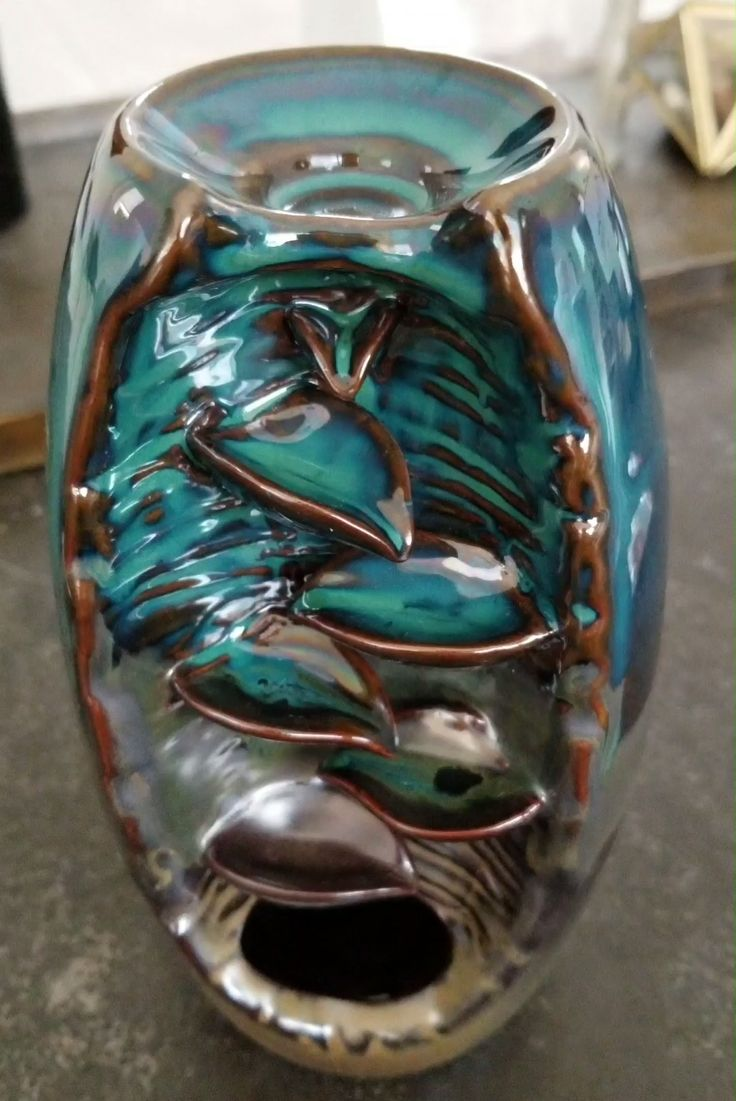 Mountain River Handicraft Incense Holder 😍