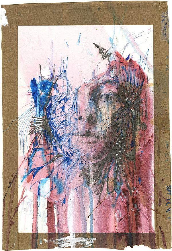 AAF Hampstead - Coates and Scarry by Carne Griffiths