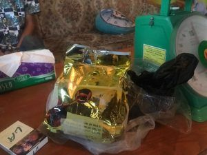 Direktorat Reserse Narkoba Polda Sumatera Utara Berhasil Menangkap DPO 4 Orang Beserta Barang Bukti 1 Kilogram Sabu