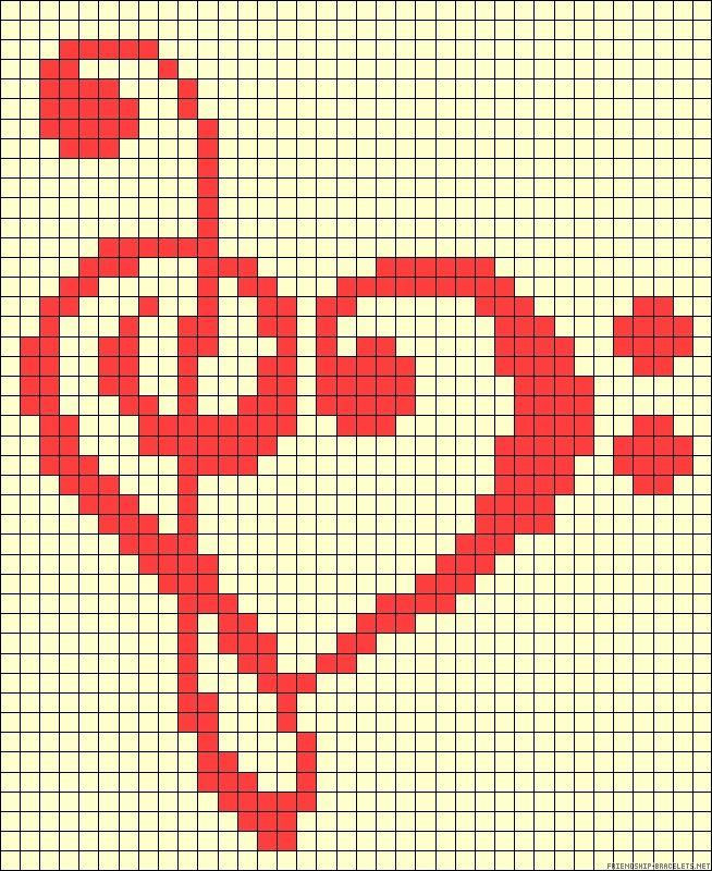 cross stitch free pattern -