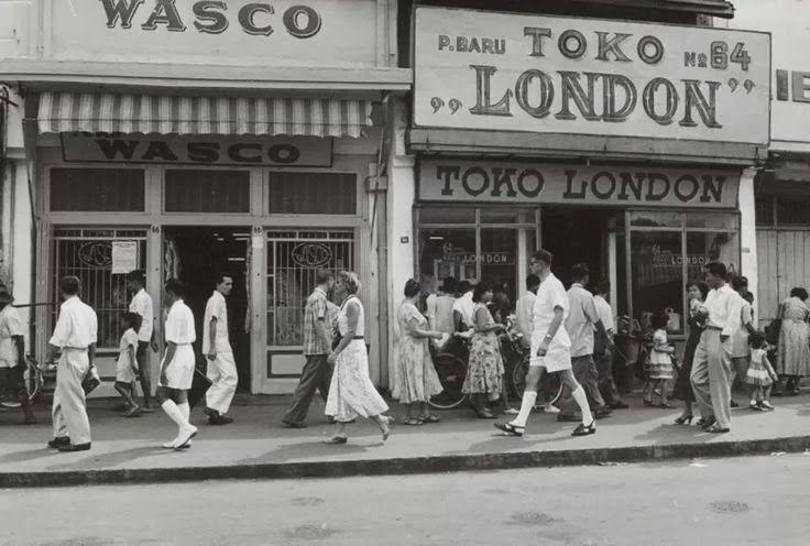 old-indische: 1930