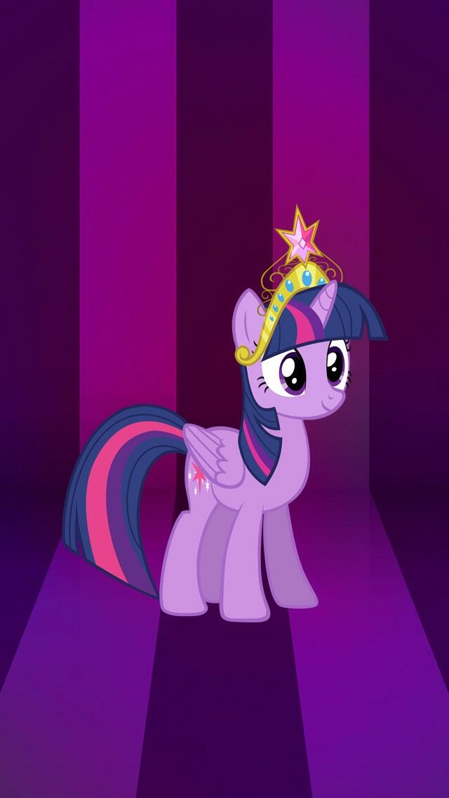princess twilight sparkle wallpaper cool - photo #11