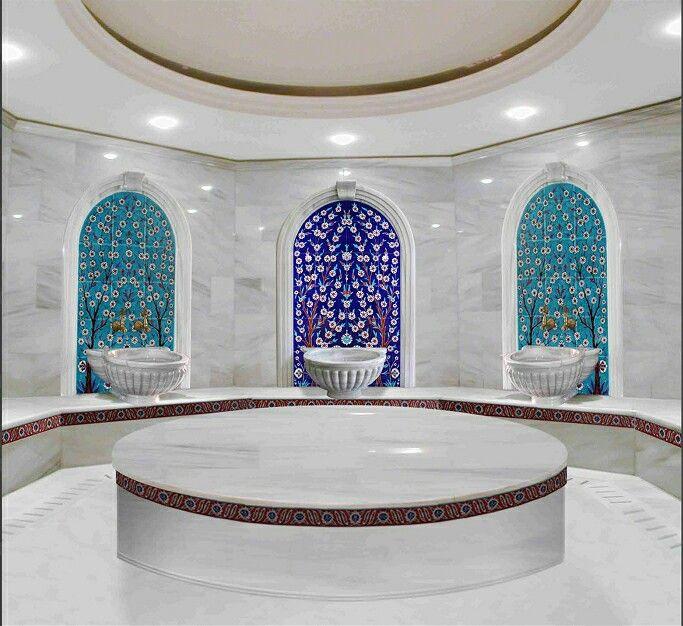 Kütahya, turk hamami, mescit, cami, mihrap, dekorasyon, cini, seramik, desenler, iznik, pano, mimari, tasarım,  Osmanlı, mosque, masjid,  mihrab, ceramic tiles, interrior, design, ottoman, decoration, decor, islamic, Turkish bath