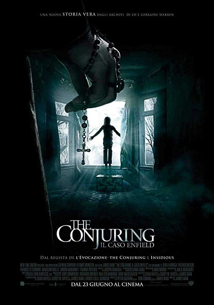 Pin By Film Whisperer On More Movie Pics The Conjuring Full Movies Online Free Full Movies