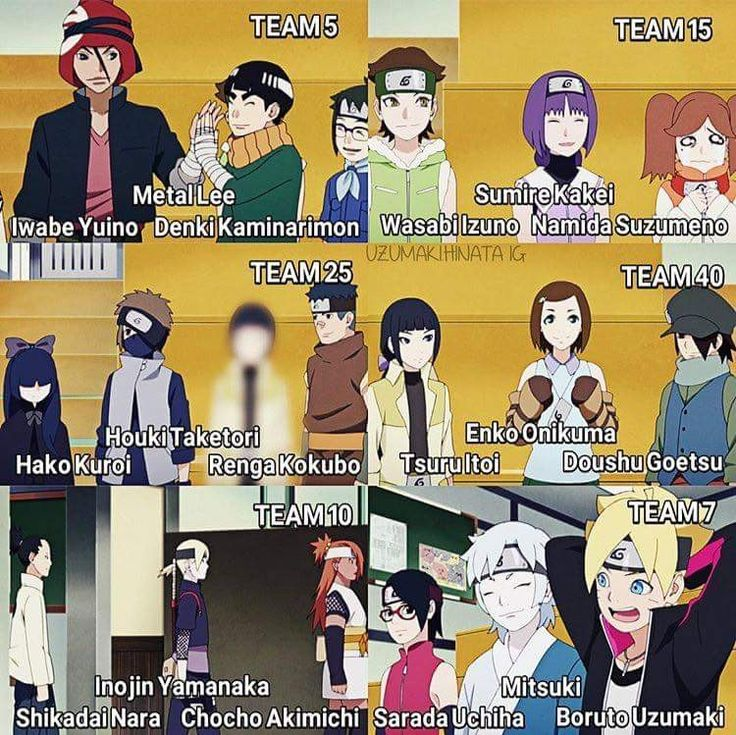 The New Teams formed on Episode 38 ❤️ Team 5, 7, 10, 15, 25, 40 ❤️❤️❤️