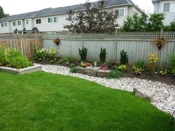 Simple Cheap Landscaping Ideas Easy Backyard Landscaping Large Backyard Landscaping Cheap Landscaping Ideas