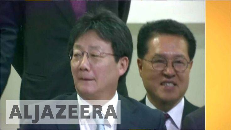 Inside Story - What's next for South Korea?