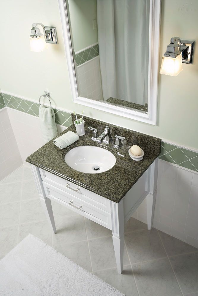 Bathroom Makeover Granite 86 best bathroom vanities images on pinterest | bathroom ideas