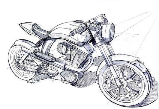 Mac Motorcycles – A New British Motorcycle Company