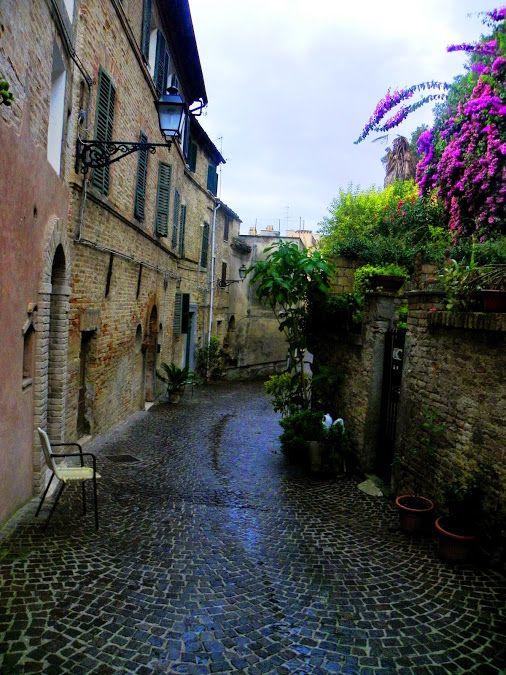 Grottammare,Italy Marche Italy