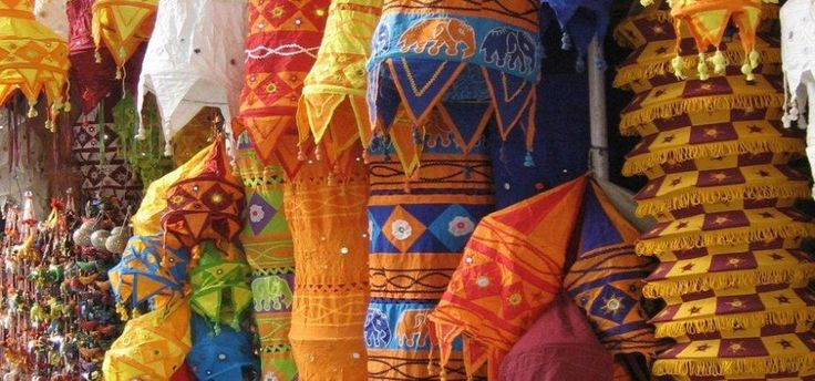 Indian handicraft industry was earlier regarded as the cottage indistry, this particular industry has been grown to a large extent and is contributing a lot to the foreign revenue generation.