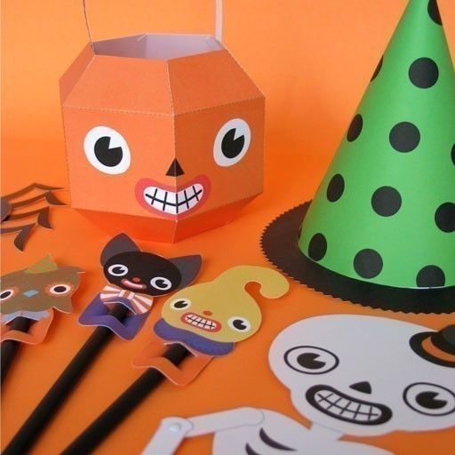 Fantastic Toys on Etsy Printable