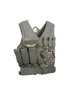 Army Digital Msp 06 Entry Assault Vest ! Buy Now at gorillasurplus.com