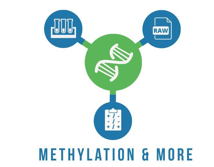 DNA test & Genetic Variant Report - MTHFR Genetics UK