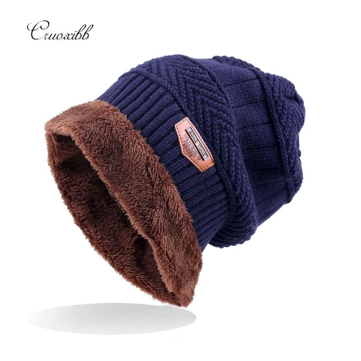 $5.62 (Buy here: https://alitems.com/g/1e8d114494ebda23ff8b16525dc3e8/?i=5&ulp=https%3A%2F%2Fwww.aliexpress.com%2Fitem%2F2016-Brand-Beanies-Knit-Men-s-Winter-Hat-Caps-Skullies-Winter-Hats-For-Men-Women-Beanie%2F32749592355.html ) 2016 Brand Beanies Knit Men's Winter Hat Caps Skullies  Winter Hats For Men Women Beanie Warm Baggy Wool Knitted Hat for just $5.62