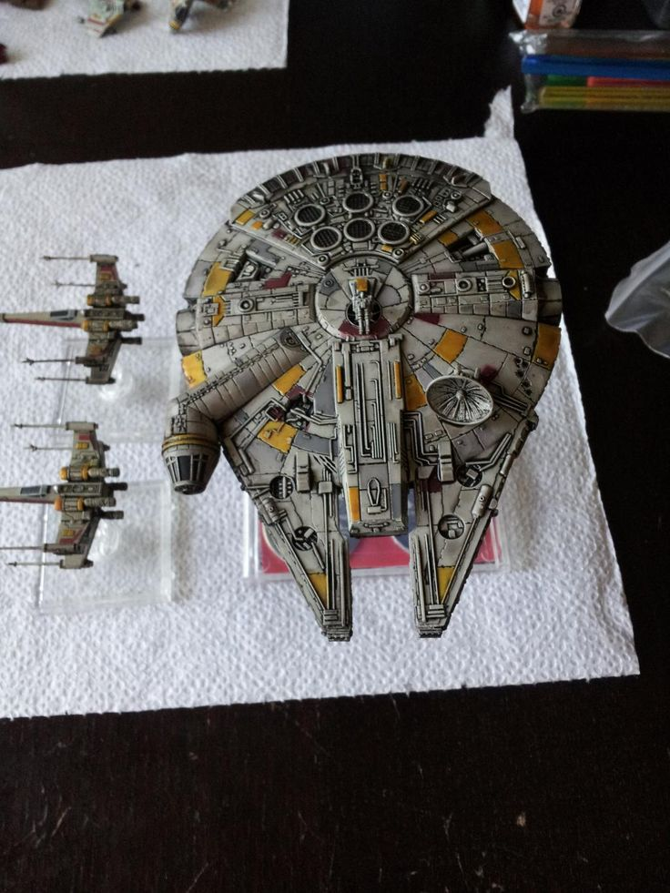 1000+ images about Xwing custom minis on Pinterest | Miniature, X wing and Photos of