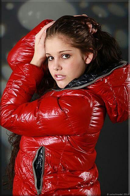 Mountain Hardwear Puffy Jacket