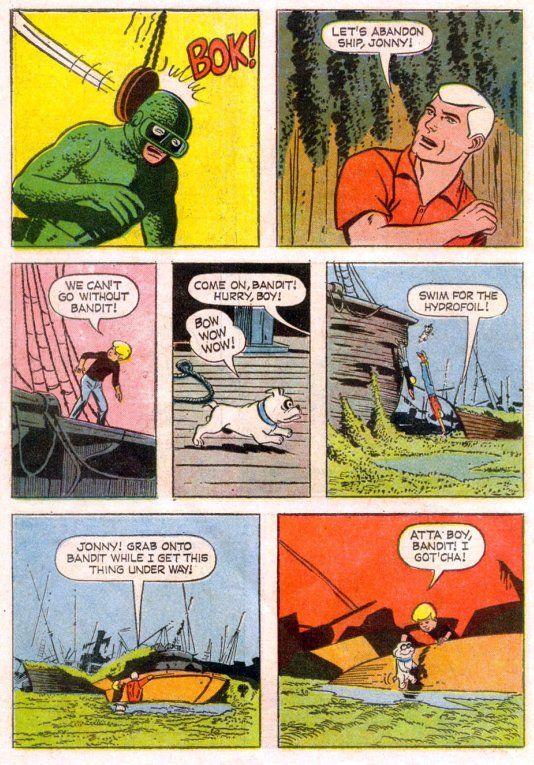 Jonny Quest (1964)                                                                                                                                                                                 More