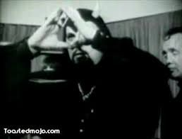 World leaders, religious leaders, celebrities, love the occult and their symbols...illuminati signs and symbols