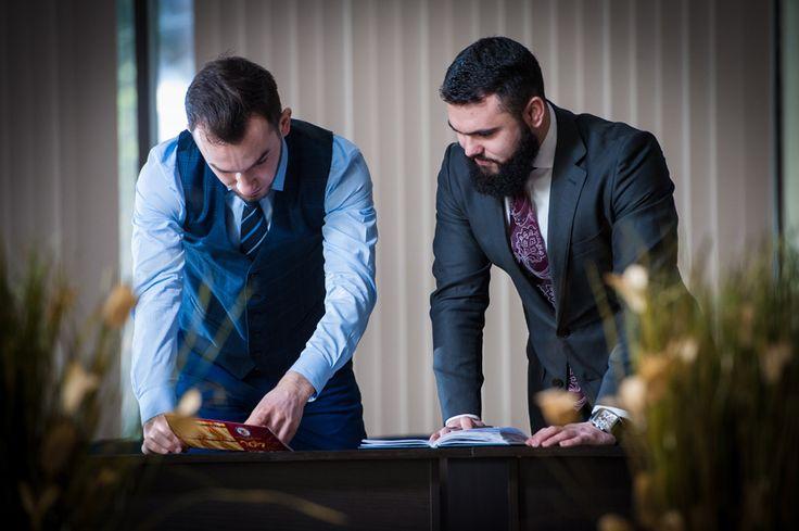 EF Events Production - Event Planning - Filip George si Eduard Dodoi