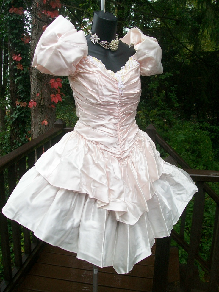 97 best Ugly fashions images on Pinterest   80s prom ...
