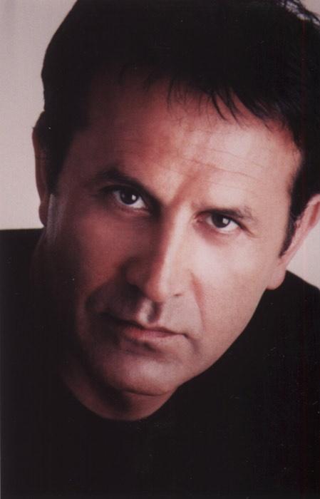 Giorgos Dalaras - Greek Singer