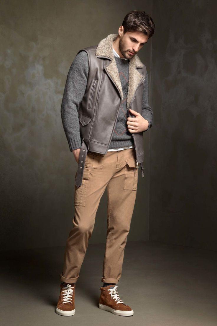 вас получатся фото как модно одеться зимой мужчине ампельная травянистое